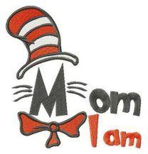 Mom I am