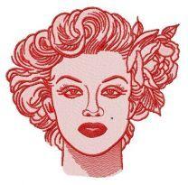 Monroe face
