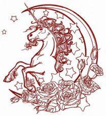 Moonlight unicorn 2