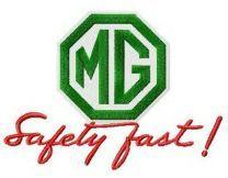 Morris Garages logo