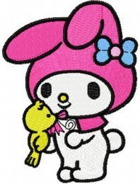 My Melody Spring Songs