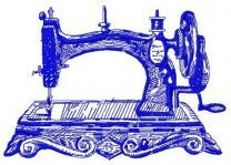 Old sewing machine 2