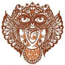 Owl granny 3