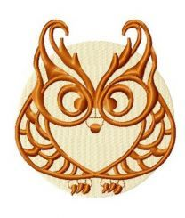 Owl granny 4