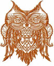 Owl granny 5
