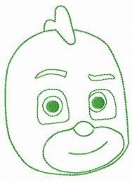 PJ Masks Gekko