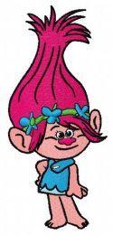 Princess Poppy 2