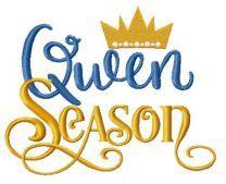Queen season