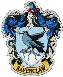Ravenclaw emblem 2