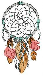 Romantic dreamcatcher 2