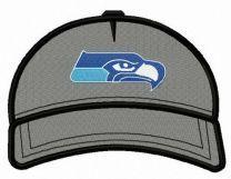 Seattle Seahawks baseball cap