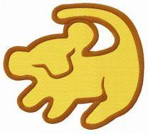 Simba symbol