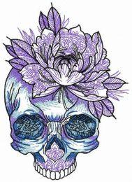 Skull of baroness