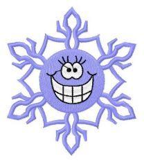 Snowflake 7