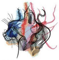 Spirit of lynx