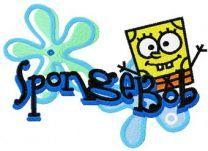 SpongeBob Child's Picture