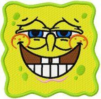 SpongeBob Smile 1