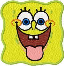 SpongeBob Smile 2
