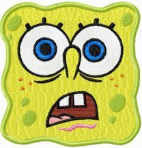 SpongeBob Smile 5