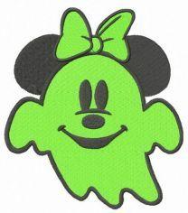 Spooky Minnie