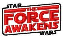 Star Wars The force awaken