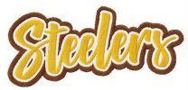 Steelers alternative logo