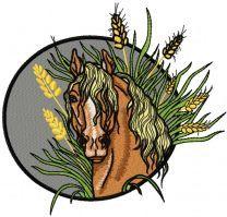 Steppe horse 2