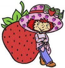 Strawberry Shortcake 3