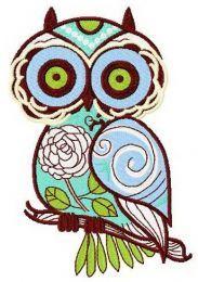 Summer owl 2