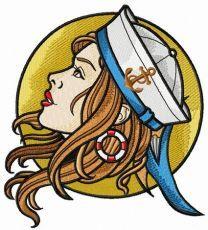 Sun and sailor
