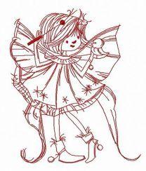 Sunshine fairy 2