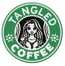 Tangled coffee