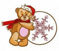 Teddy's winter 4