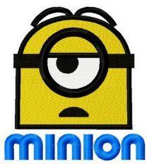 Tired Minion 2