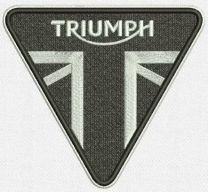 Triumph Motocycles Ltd logo 2