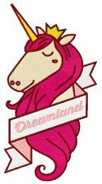Unicorn from Dreamland 2