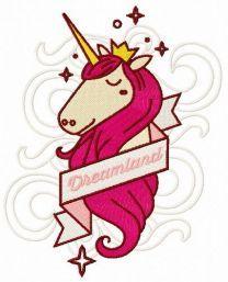 Unicorn from Dreamland