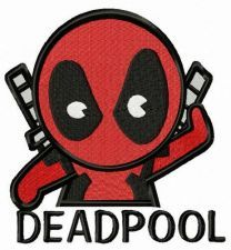 Villain Deadpool