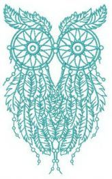 Wise dreamcatcher