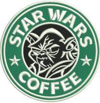 Yoda coffee