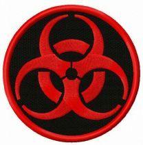 Zombie Outbreak Response Team alternative logo