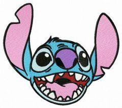 Amazing Stitch embroidery design