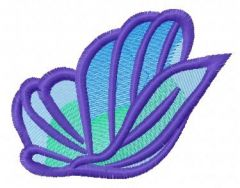 Flower decoration 4 embroidery design