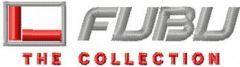 Fubu Logo embroidery design