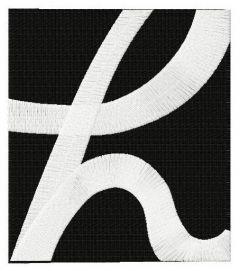Holden Outerwear logo 2 embroidery design