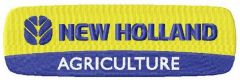 New Holland Agriculture embroidery design