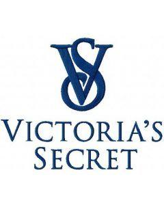 Victoria's Secret embroidery design