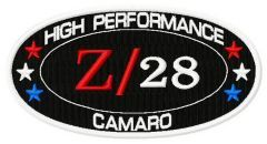 Z/28 embroidery design