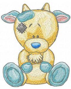 Zeezee embroidery design