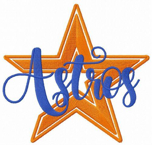 Astros Logo >> Houston Astros Logo Alternative